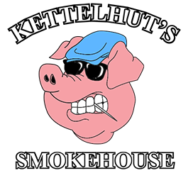 KettleHut SmokeHouse